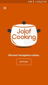 Jolof Cooking screenshot 3