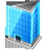 부동산 중개 노트 수첩 다이어리 icon