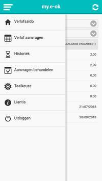 My.e-OK screenshot 1