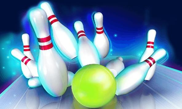 Bowling Fun Puzzle poster