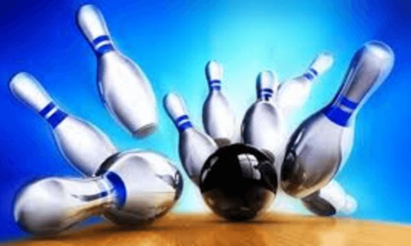 Bowling Fun Puzzle screenshot 2