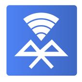 BlueFi Phone icon