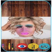 Beauty Selfie Camera MakeUp icon