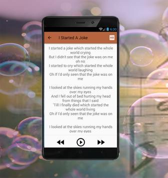 Top Bee Gees Song apk screenshot