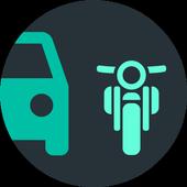 OkDriver icon
