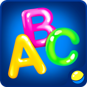 ABCD for Kids: Learn Alphabet and ABC for Toddlers icon