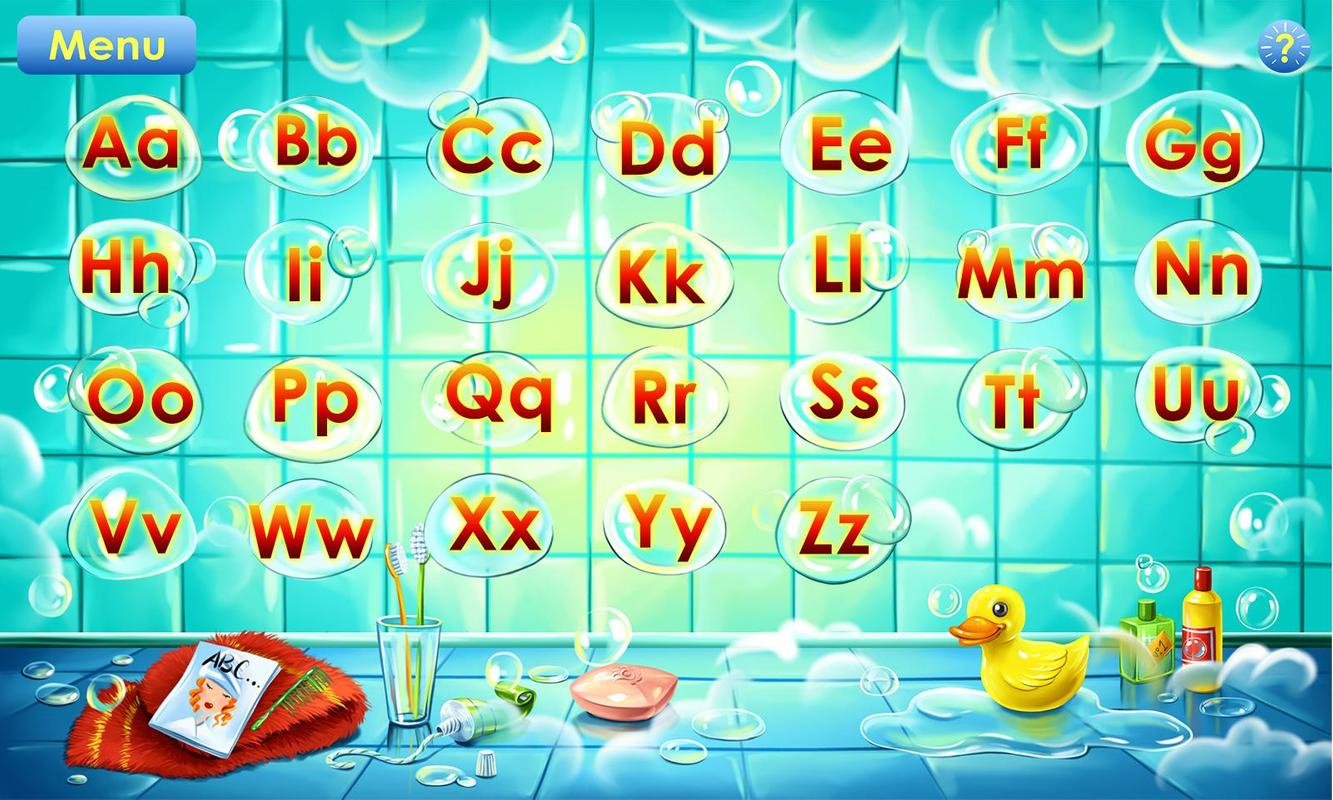 Kid English Learning Games Free Download