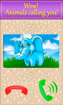 Baby Phone with Music, Animals for Toddlers, Kids screenshot 2