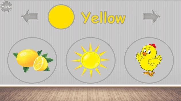 Colores para niños: Juegos educativos y divertidos Descarga APK ...