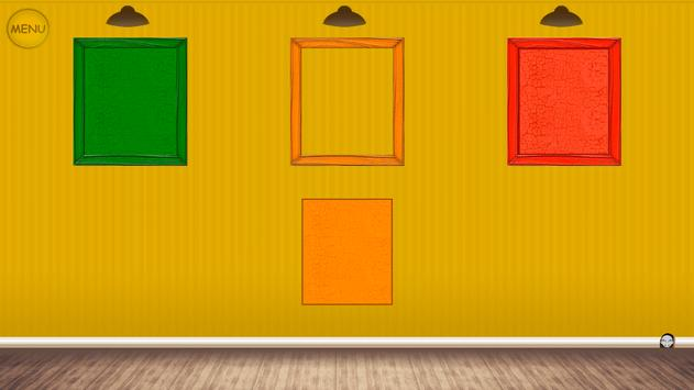 Colors for Kids, Toddlers, Babies - Learning Game apk screenshot