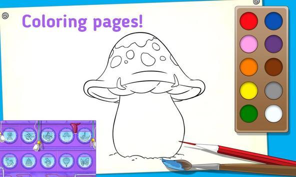 Aprender los colores: Juegos para niños educativos for Android - APK ...