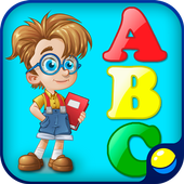 Learning Letters for Toddlers - Baby ABC for Kids icon