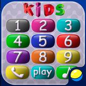 Baby Phone icon