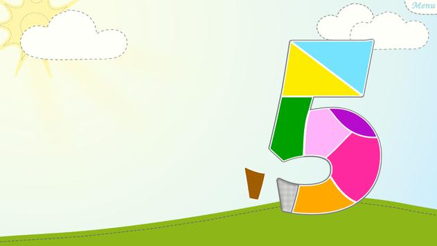 Puzzles for Toddlers: Kids Learn Animals, Numbers apk screenshot