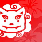 Okinawa Player icon