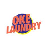 OKE Laundry : One Day Service icon