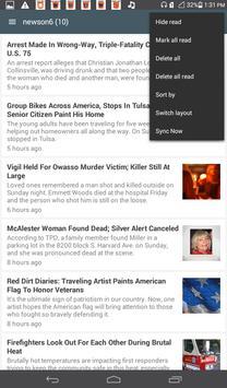 Oklahoma News screenshot 5