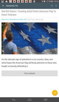 Oklahoma News screenshot 6