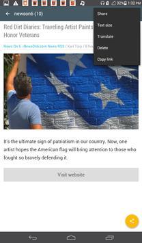 Oklahoma News screenshot 7
