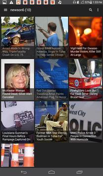 Oklahoma News screenshot 9