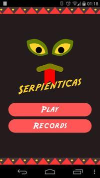 Serpienticas poster
