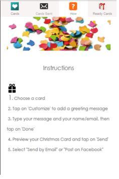 Free Birthday Card Maker apk screenshot