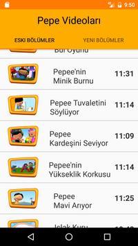 Pepe Videoları screenshot 3