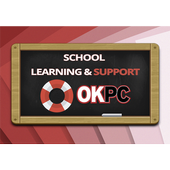 OKPC Support icon