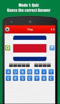 World Geography Quiz screenshot 1