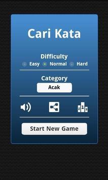Games Cari Kata apk android new version Game best