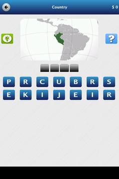 Global Geo Quiz apk screenshot