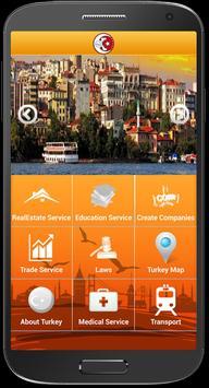 Travel to Turkey screenshot 2