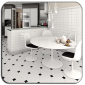 Flooring Design Ideas icon