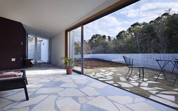 Flooring Design Ideas screenshot 1
