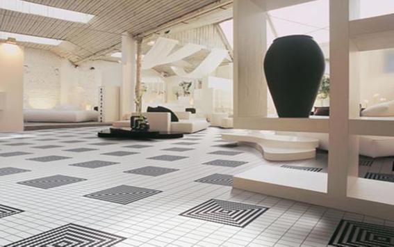 Flooring Design Ideas screenshot 4