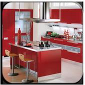 Kitchen Design - Home Design icon