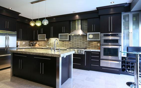 Kitchen Design - Home Design screenshot 1
