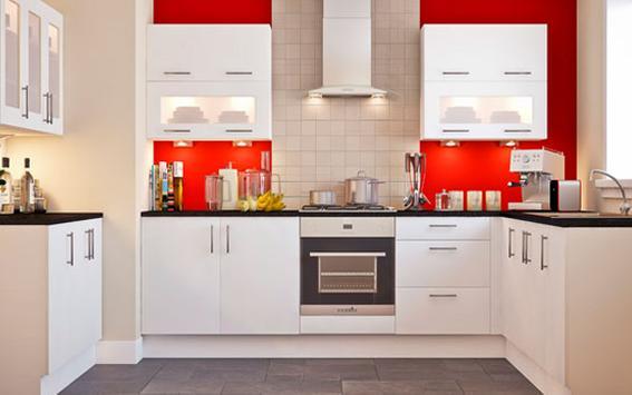 Kitchen Design - Home Design screenshot 2