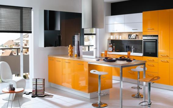 Kitchen Design - Home Design screenshot 7