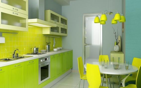 Kitchen Design - Home Design screenshot 4