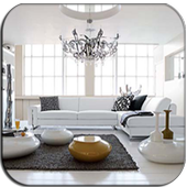 Living Room - Home Design icon