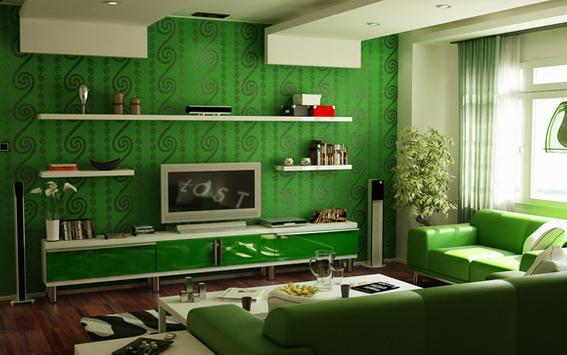Living Room - Home Design apk screenshot