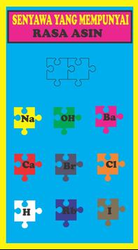 Puzzle of Chemistry screenshot 5