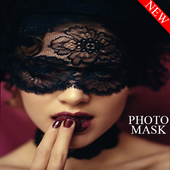Photo Mask PRO FREE icon