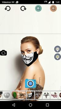 Photo Mask PRO FREE apk screenshot