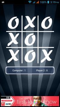 Ultimate Tic Tac Toe apk screenshot