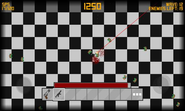 The Zombie Apocalypse screenshot 9