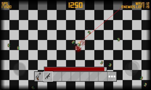 The Zombie Apocalypse screenshot 1