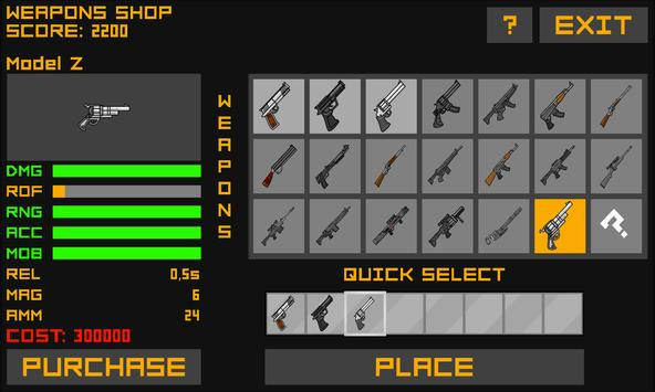 The Zombie Apocalypse screenshot 3