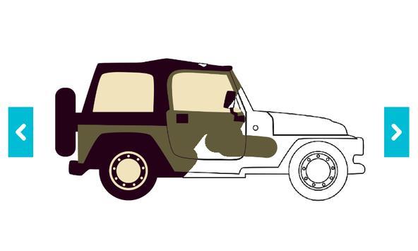 coches para colorear Descarga APK - Gratis Educación Aplicación para ...